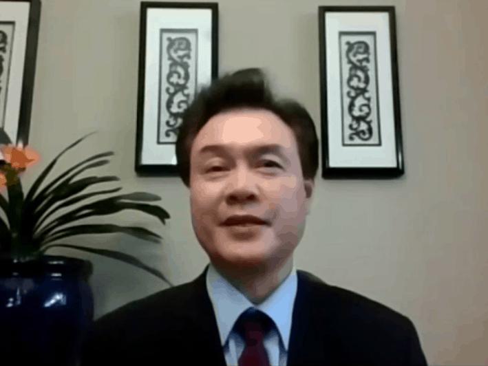 Dr Yang Li