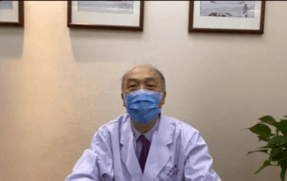 Dr. Rixin Chen