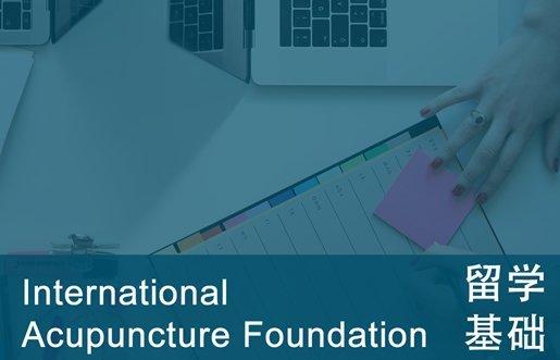 International Acupuncture Foundation