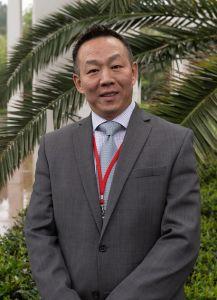 Dr. Benny Xu