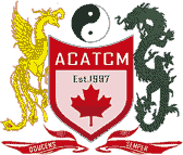 Logo of Alberta College of Acupuncture and Traditional Chinese Medicine
