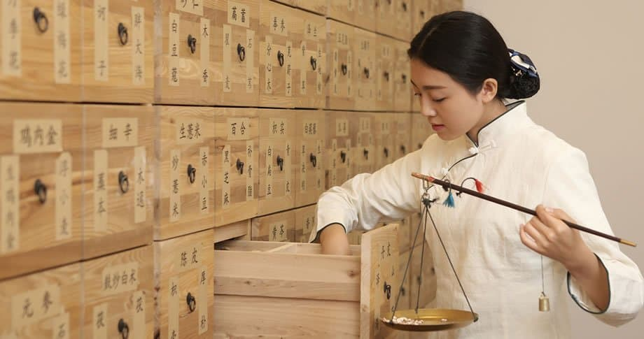 Traditional Chinese Medicine Diploma