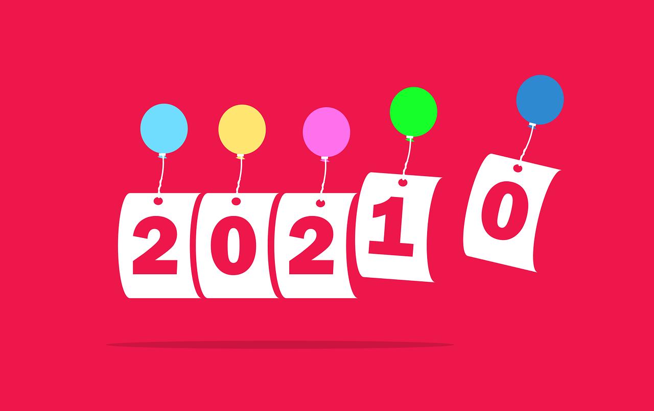 holiday season 2020 -2021